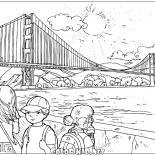 جسر رائع