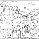 تماثيل جبل راشمور