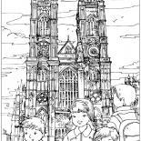 كنيسة وستمنستر