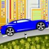 سيارات حديثة