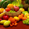 الفواكه