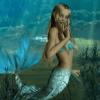حوريات وفاتنات البحر