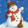 الرجل الثلجي